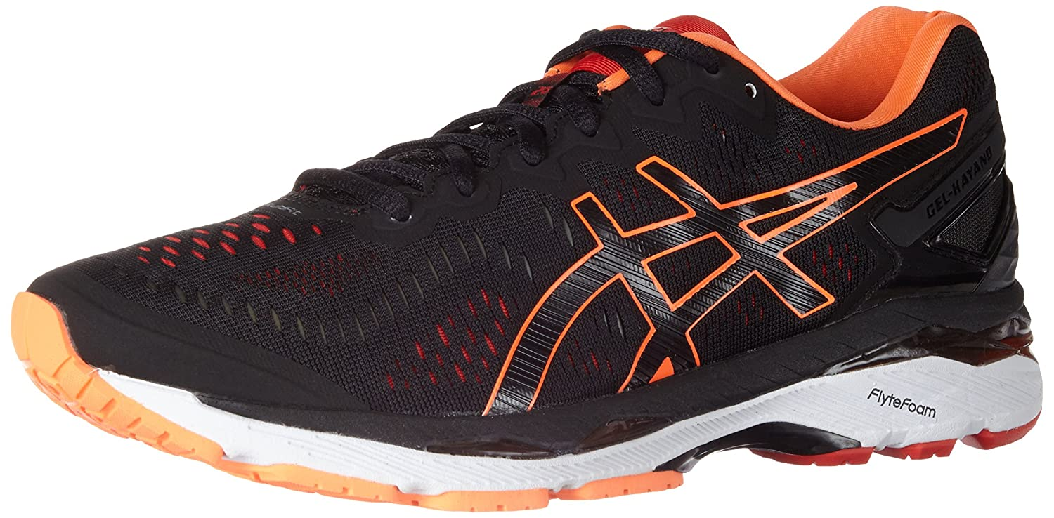 sports shoes b7ac0 93575 Amazon.com | ASICS Gel-Kayano 23 Mens Running Trainers T646N ...