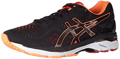 sports shoes f5f44 b09d2 Amazon.com | ASICS Gel-Kayano 23 Mens Running Trainers T646N ...