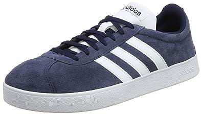 adidas Sneaker DA9854 VL Court Marino 42 Blue