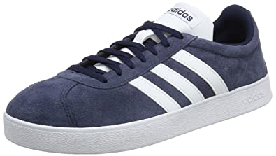 Adidas Homme Gymnastique Vl 2 De Court 0Chaussures 7yvbgmIfY6