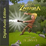 The Golden Wizard: The Scrolls of Zndaria