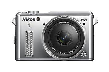 Nikon 1 AW1 Camera Descargar Controlador