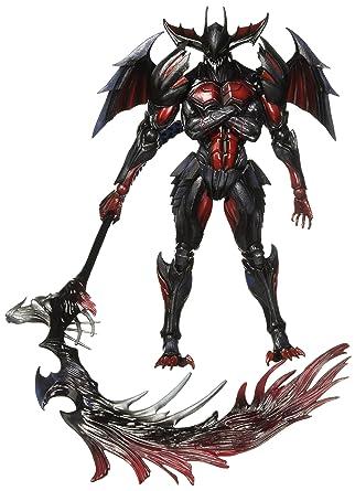 Monster Hunter X(Cross) PLAY ARTS改 ディアボロス装備(レイジシリーズ)