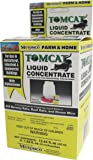 MOTOMCO Tomcat Mouse and Rat Liquid Concentrated Bait, 1.68-Ounce, (8 Pack)