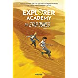 Explorer Academy: The Star Dunes (Book 4)