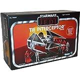 Star Wars Vintage Collection Fahrzeug TIE Interceptor Exclusive