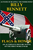 Flags and Honor