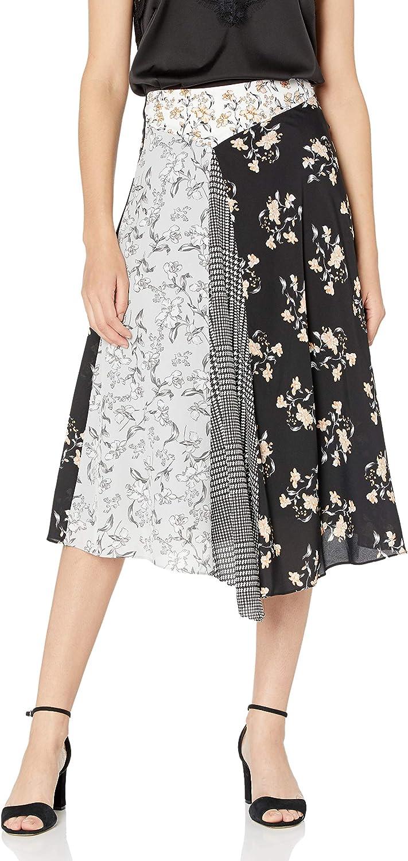 Life is Good Womens Supreme Midi Skirt