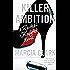 Killer Ambition (Rachel Knight Book 3)