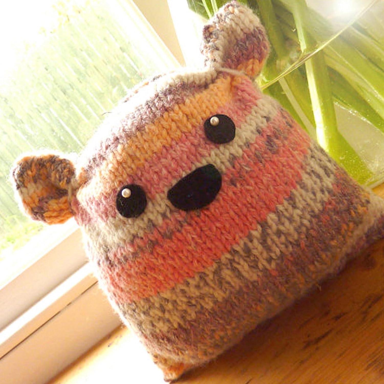 Plump Flump Beginner Knitting Kit