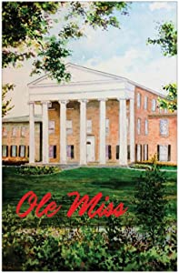 Posters-University of Mississippi