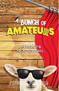 The amateurs dvd
