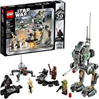 LEGO Star Wars Clone Scout Walker 20th Anniversary Edition Building Kit (250 Pieces)