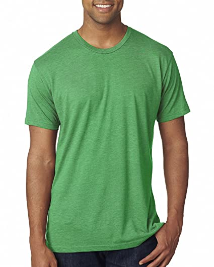 d5a132e306152 Next Level 6010 Men's Tri-Blend Crew Tee