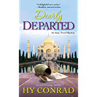 Dearly Departed (An Amy's Travel Mystery)