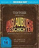 Unglaubliche Geschichten - Amazing Stories - Die komplette erste Staffel  (SD on Blu-ray)