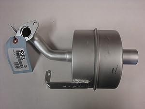 Kohler OEM Muffler 12 068 58-S 12 068 36-S 12 068 46-S CH11 CH12.5 CH13