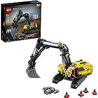 LEGO Technic Escavadora Pesada