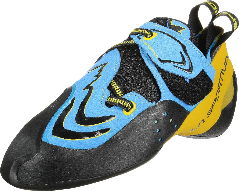 La 13859 Sportiva Futura Futura Scarpa Arrampicata La blu blu blu a428bb6   652806