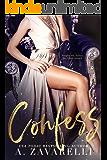 Confess: A Dark Romance (Sin City Salvation Book 1)