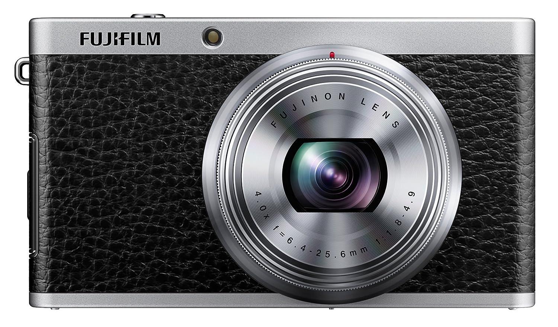 Camera Fujifilm Digital Cameras amazon com fujifilm xf1blk 12mp digital camera with 3 inch lcd black point and shoot cameras photo