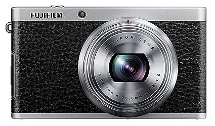 amazon com fujifilm xf1 blk 12mp digital camera with 3 inch lcd rh amazon com Fujifilm FX1 Fujifilm FinePix