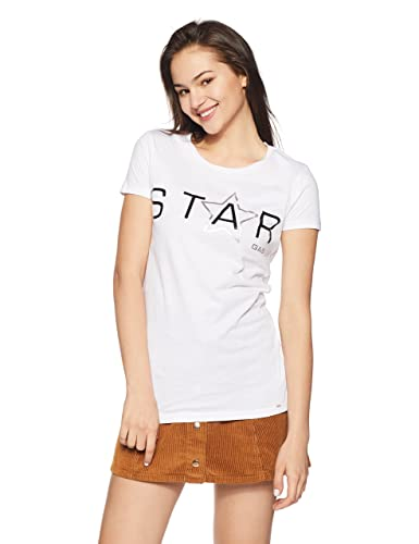 Gas Halis Star, T-Shirt Donna