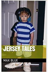Jersey Tales Kindle Edition