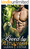 Loved by Alpha Wolf (Shadow Claw Book 3)