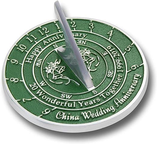 Anniversario Di Matrimonio Regali Per Lui.Il Metallo Fonderia Meridiana A Porcellana Anniversario Di