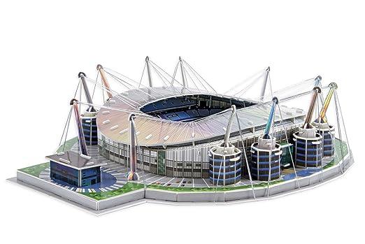 241 opinioni per Giochi Preziosi Nanostad Puzzle 3D Etihad Manchester City