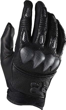 Black Fox Racing Men/'s Full Finger Mountain Bike Gloves Small
