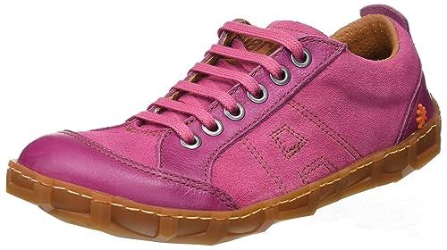 Art 0783 Lux Sue Melbourne, Zapatillas para Hombre, Rosa (Magenta Pink), 37 EU