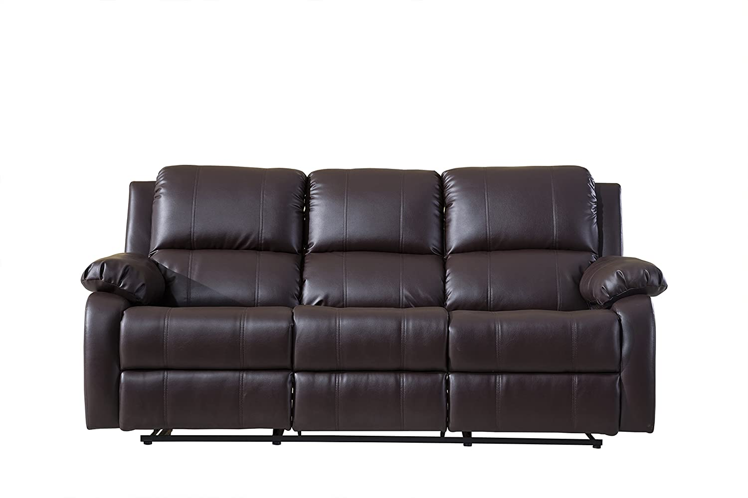 Amazon Recliner Sofa Ashley Furniture Signature Design Damacio Manual Recliner Sofa 1 Pull
