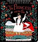 The Princess and the Pea (Once Upon a World)