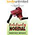 Relatively Normal (Relativity Series Book 1)