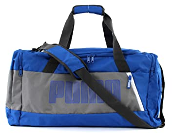 4f6693d3c6 Puma Fundamentals Sports M Ii Bag: Amazon.co.uk: Sports & Outdoors