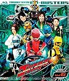 スーパー戦隊シリーズ 特命戦隊ゴーバスターズ VOL.6 [Blu-ray]