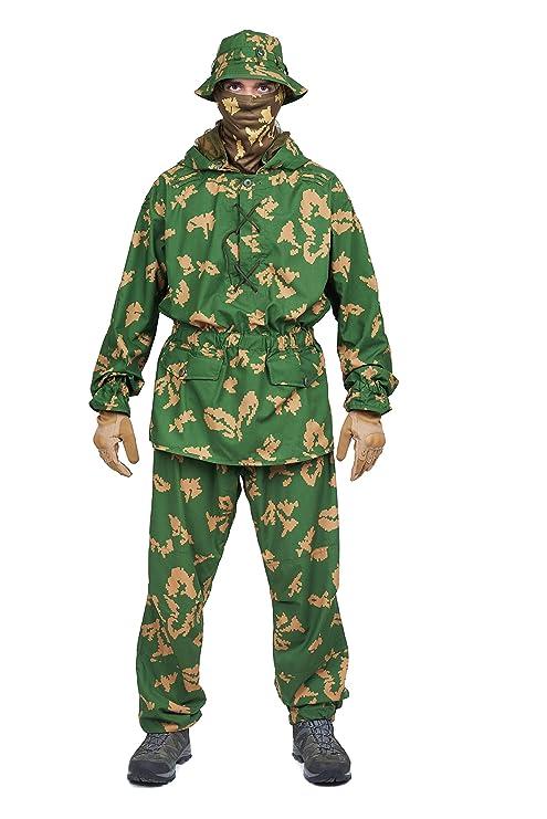 Amazon.com  SPOSN   SSO Reversible Suit Sumrak by Berezka Yellow ... e597c953eb47