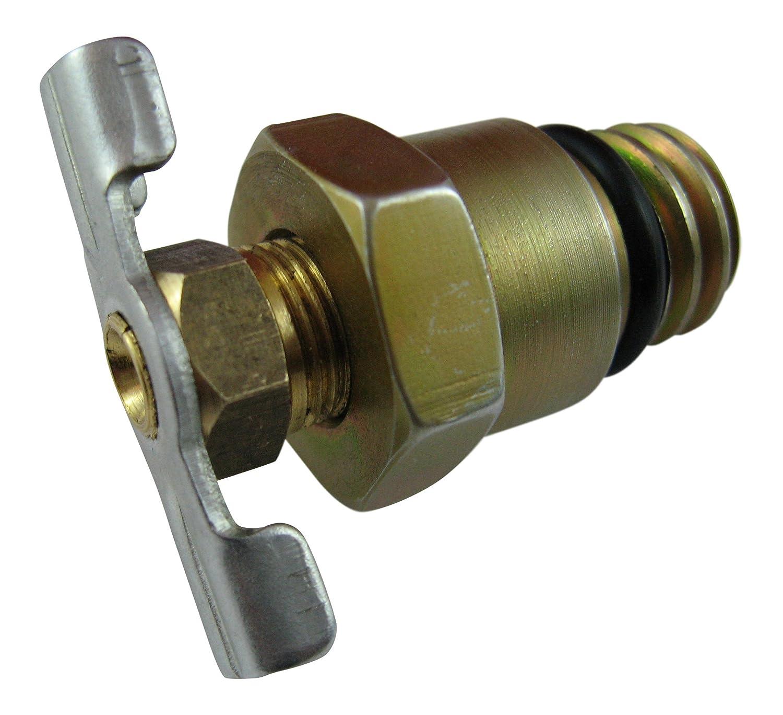 Petcock Drain Plug Jeep Engine Block Coolant Accuratediesel Powerstroke Diesel Automotive 1500x1368