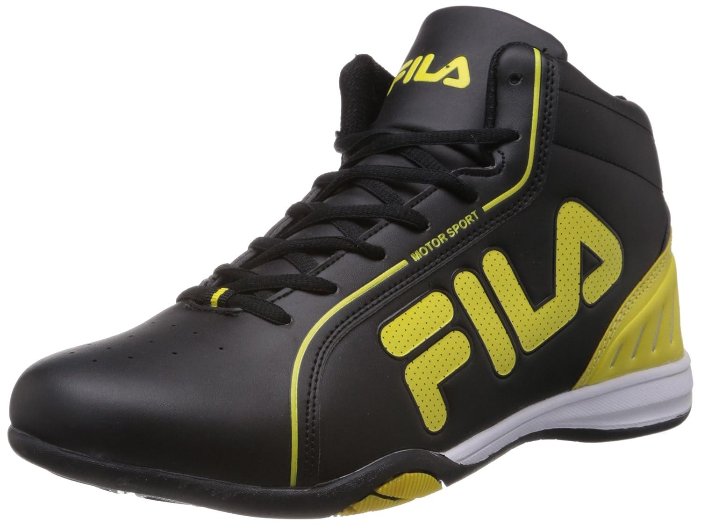 Buy Fila Men Isonzo Sneakers at Amazon.in