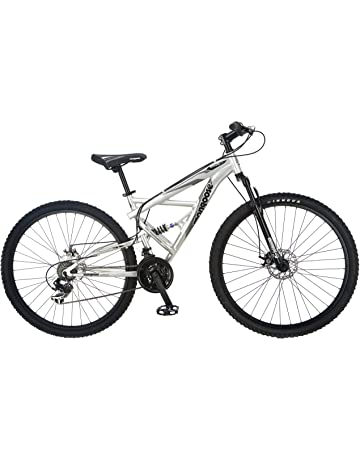 Mountain Bikes | Amazon com