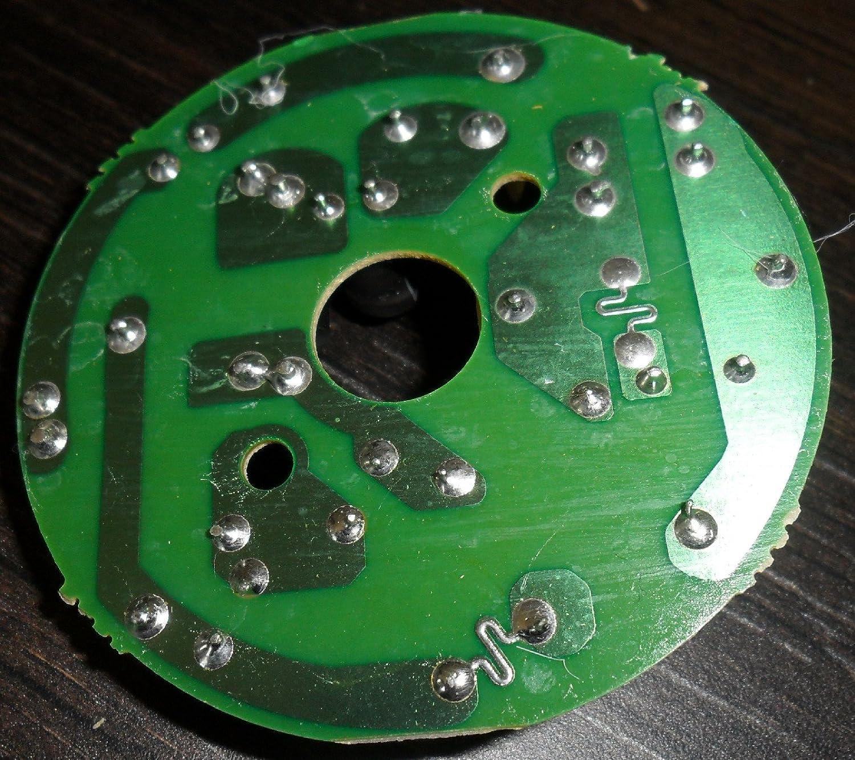 MOULINEX-tarjeta electrónica del motor para panificadora MOULINEX ...