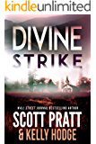 Divine Strike (Billy Beckett Book 2)