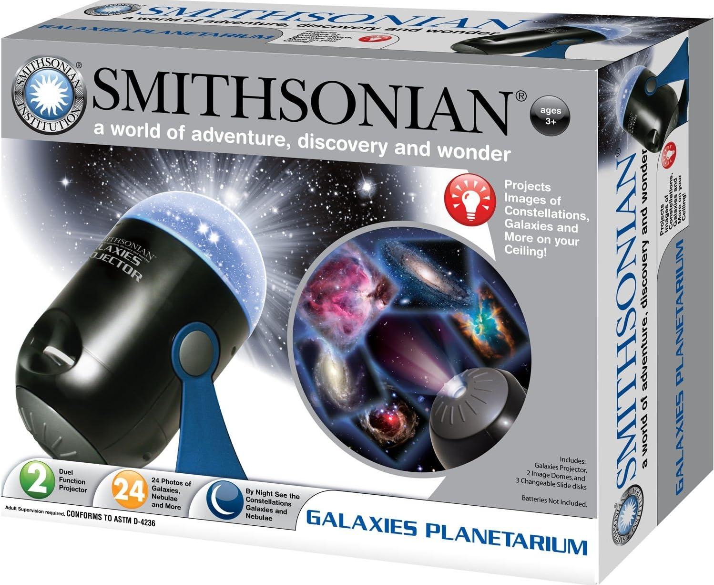 NSI Room Planetarium and Projector by Smithsonian: Amazon.es: Bebé