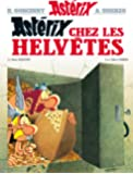Astérix - Astérix chez les hélvètes - n°16 (Asterix Graphic Novels) (French Edition)