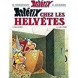 Astérix - Astérix chez les Helvètes - n°16 (French Edition)