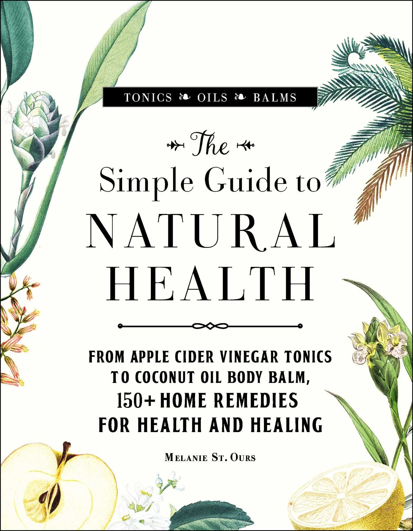 Simple Guide Natural Health Remedies product image
