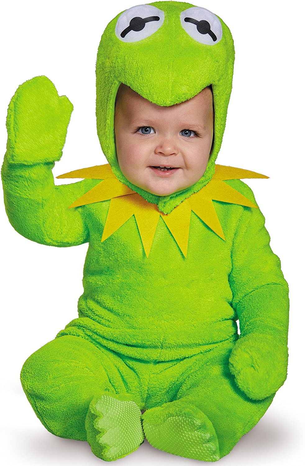 Disguise Baby Boys' Kermit