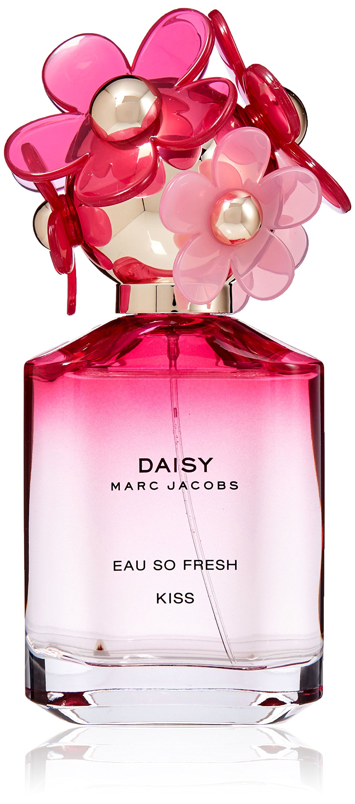 Amazon marc jacobs daisy kiss eau de toilette spray 17 ounce marc jacobs daisy so fresh kiss eau de toilette spray 25 ounce izmirmasajfo